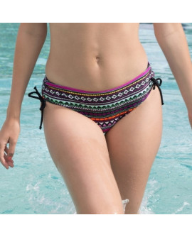 Wiki Tai bikini trusser med snøre Valencia