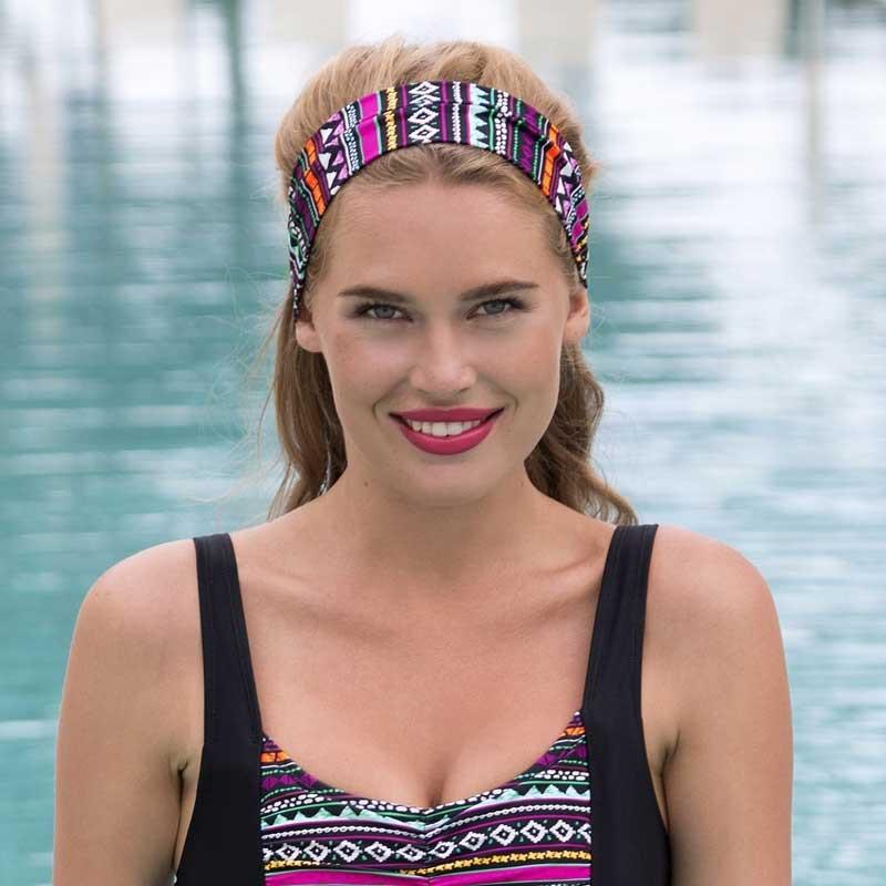 Wiki headband Valencia