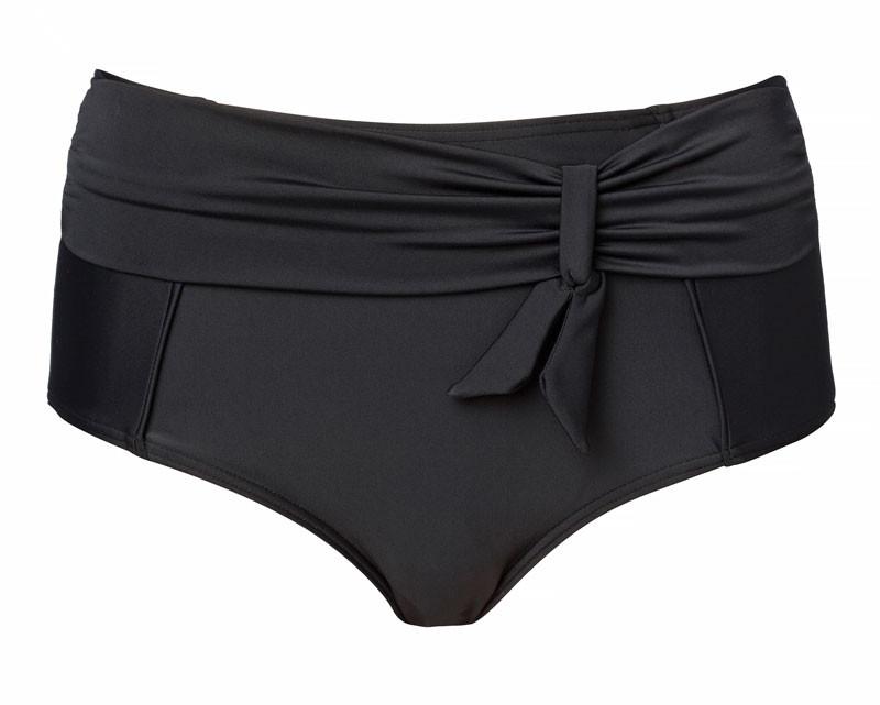 Køb Wiki Maxi bikini Brief Basic sort hos os til 249 e9dab6d72a2fc