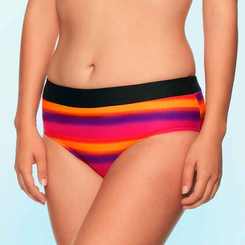Wiki Hipster bikini trusser Zaragoza