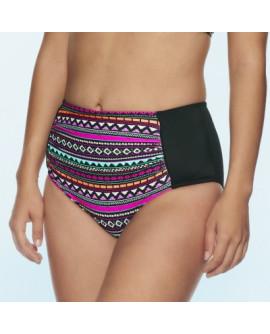 Wiki bikini trusser Swim Midi Shape Valencia