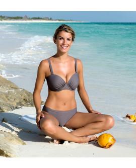 Wiki Strapless bikini top Santa Lucia
