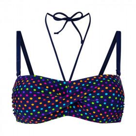 Wiki Bandeau bikini top Barcelona