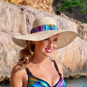 Wiki headband Zanzibar