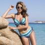 Tai bikini trusser Costa Smeralda fra Wiki