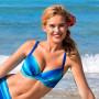 Wiki Balconette bikini top Santiago model