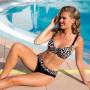 Wiki Bayonne bikini Full Cup bikini top