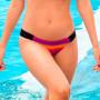 Wiki Brazil bikini trusser Zaragoza