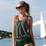 Wiki Cannes Underwired bikini top