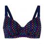 Wiki Full Cup bikini top Barcelona