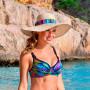 Wiki Full Cup bikini top Zanzibar