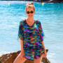 Wiki Zanzibar Beach Poncho